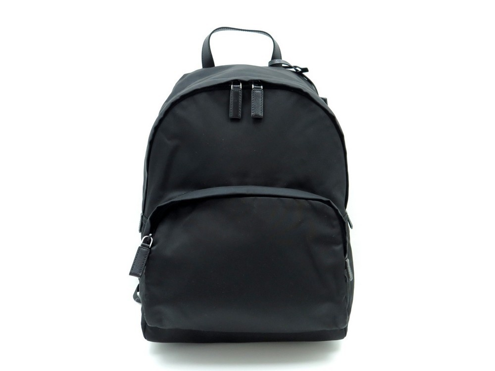 d072dec6 sac a dos prada 2vz066 toile noir pc portable
