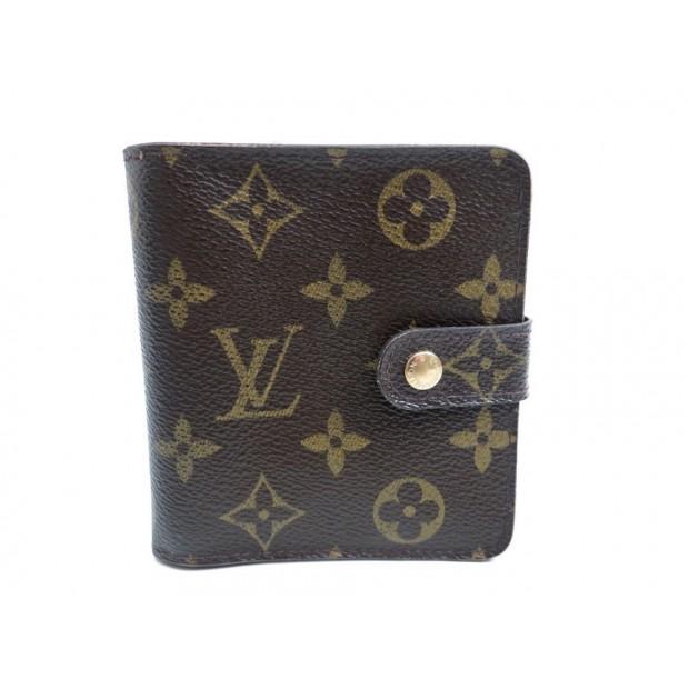 bbb407422855 portefeuille louis vuitton viennois monogram lv porte