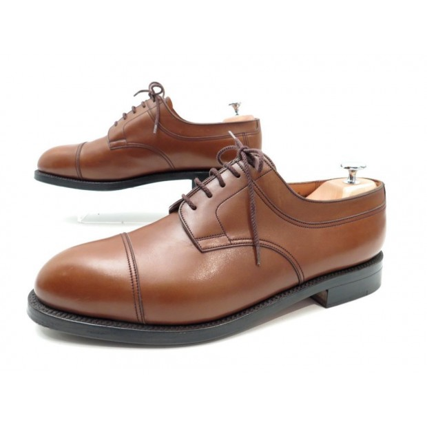 CHAUSSURES JM WESTON DERBY 1 2