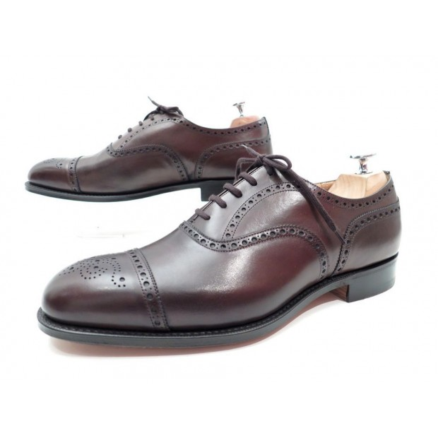 NEUF CHAUSSURES CHURCH S DIPLOMAT 9.5G 43.5 LARGE