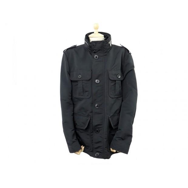 Veste moncler noir