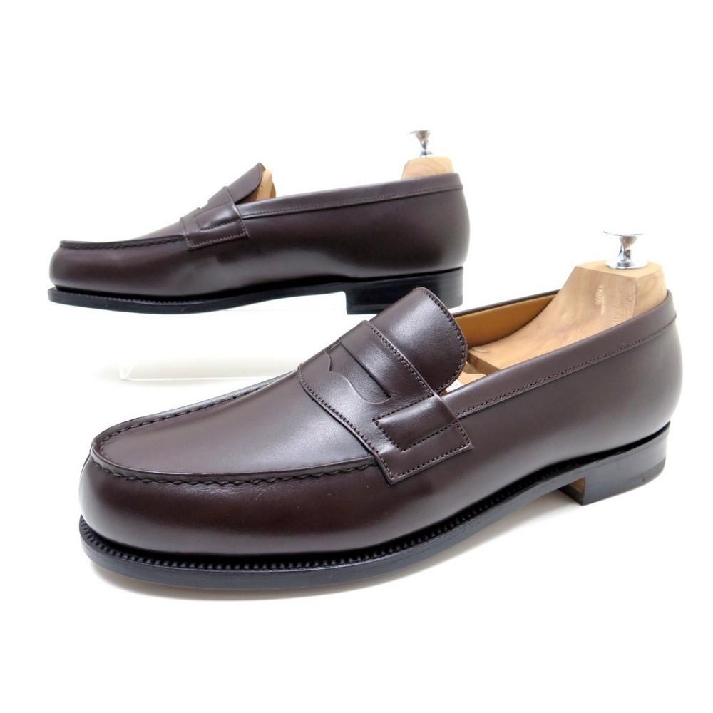 Jm Mocassins Weston Chaussures En 42 Cuir 180 8c UxAvCvdwq