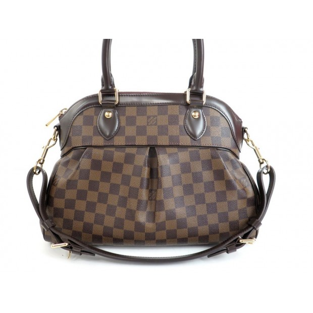 NEUF SAC A MAIN LOUIS VUITTON SIENA + DUSTBAG
