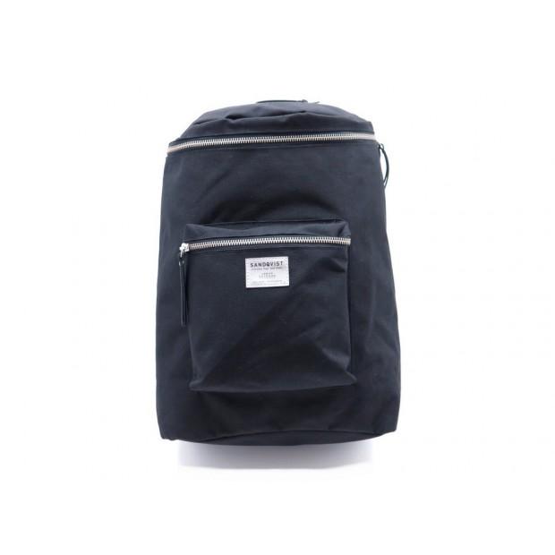 fournisseur officiel les plus récents une grande variété de modèles sac a dos sandqvist tobias sqa605 toile pc