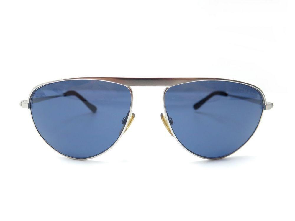 2eb968e50ded lunettes de soleil tom ford james bond 007 tf108