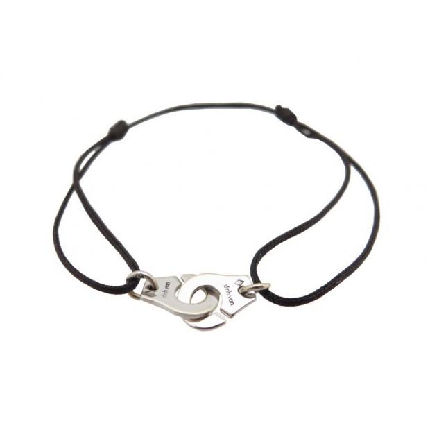 San Francisco 7ecdf 31232 bracelet dinh van menottes r8 en or blanc 18k sur