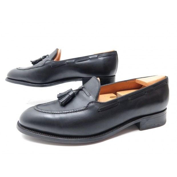 chaussures jm weston 173 9e 43 large mocassins a b6b9d6a4f02