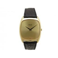 MONTRE PIAGET 9591 Black Tie-Emperador OR 18K
