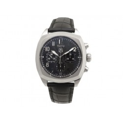 MONTRE TAG HEUER MONZA CR5110 38 MM CALIBRE 36 CHRONOGRAPHE AUTOMATIQUE 6300€