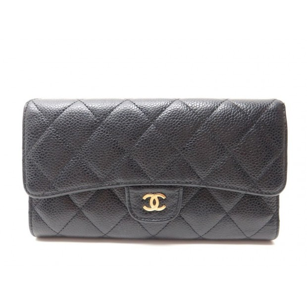 Porte Monnaie Chanel 920dc8f294c