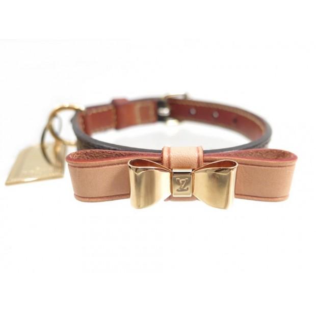 8be4575a2a1 collier pour chien louis vuitton baxter monogram
