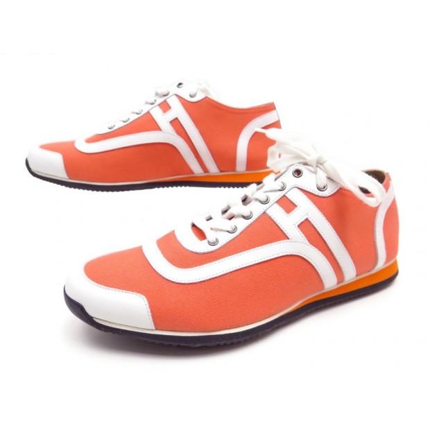 en 5 39 kool toile baskets hermes chaussures XZwHqfH