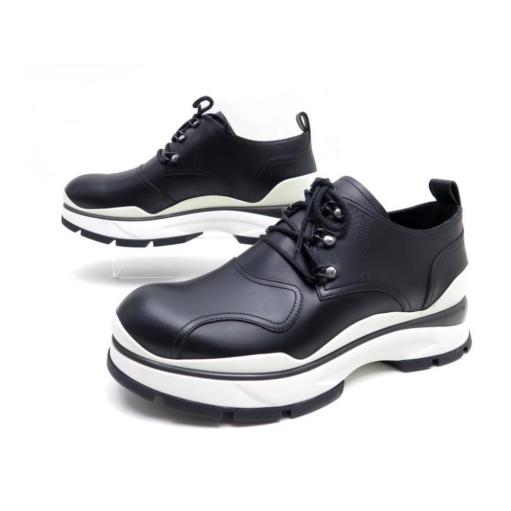 chaussures louis vuitton baskets compensees 7 5. Black Bedroom Furniture Sets. Home Design Ideas