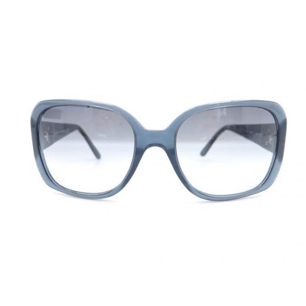 lunettes de soleil chanel 5101 bleu etui matelasse 3a0cae39c443