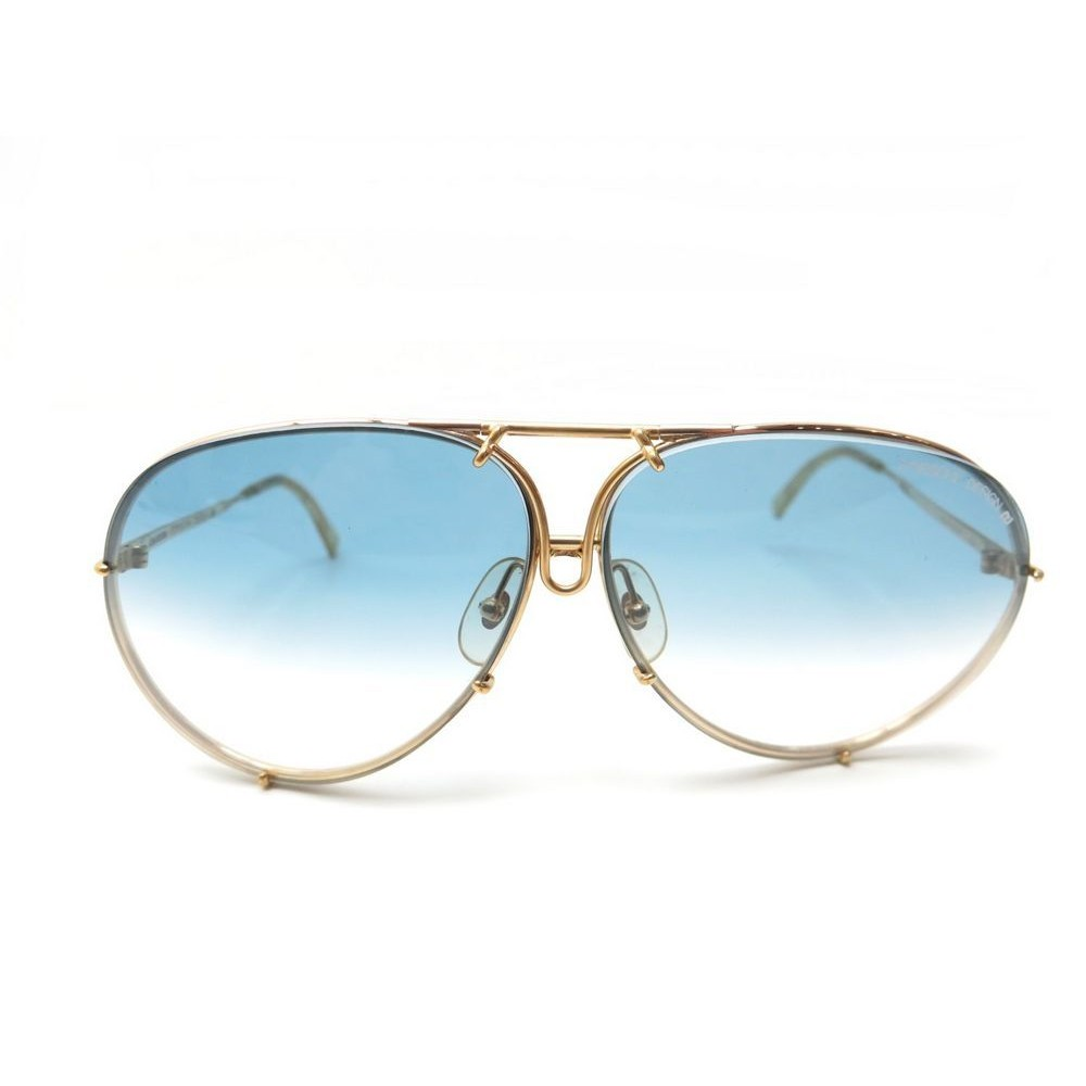 VINTAGE LUNETTES DE SOLEIL PORSCHE DESIGN BY CARRERA 5621-79 SUNGLASSES.  Loading zoom 8a2491255360