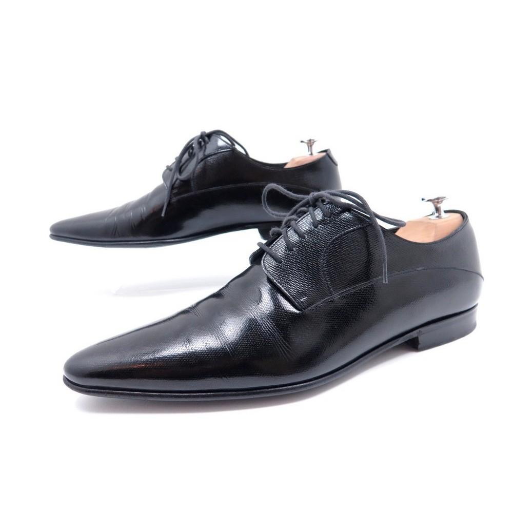 chaussures dolce gabbana 7 it 42 fr derby en cuir f73760421830
