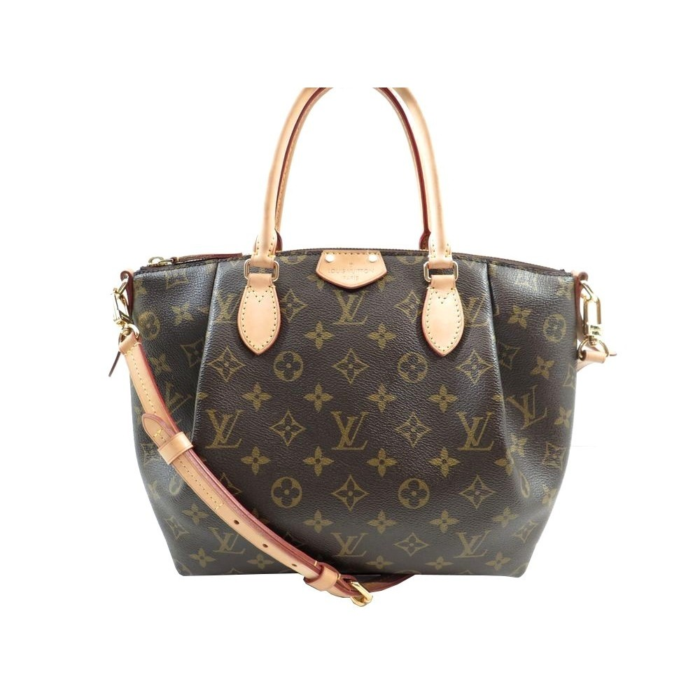 116e6227201f NEUF SAC A MAIN LOUIS VUITTON TURENNE PM TOILE MONOGRAM BANDOULIERE PURSE  1150€. Loading zoom
