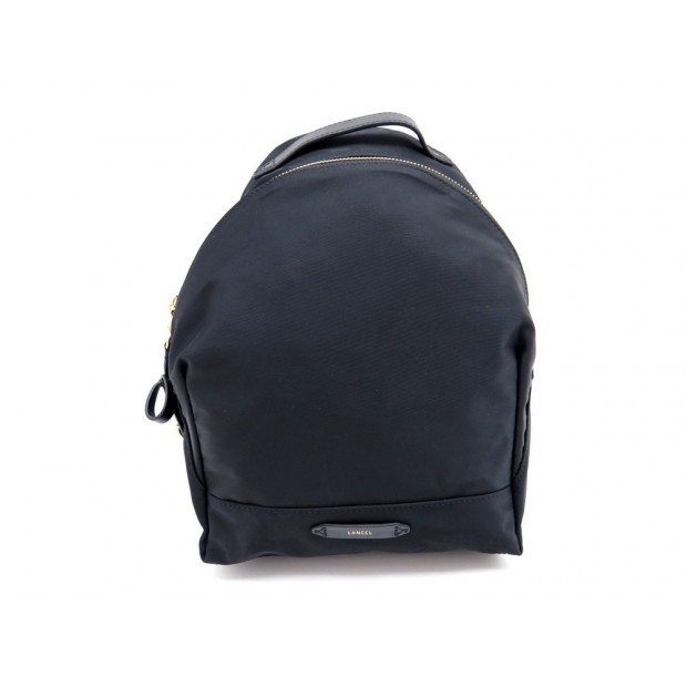 usa pas cher vente rencontrer paquet à la mode et attrayant sac a dos lancel june 8631 nylon noir femme