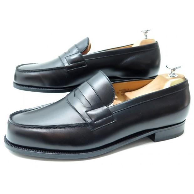 67d7c41132 chaussures jm weston 180 8.5f 43 mocassins en