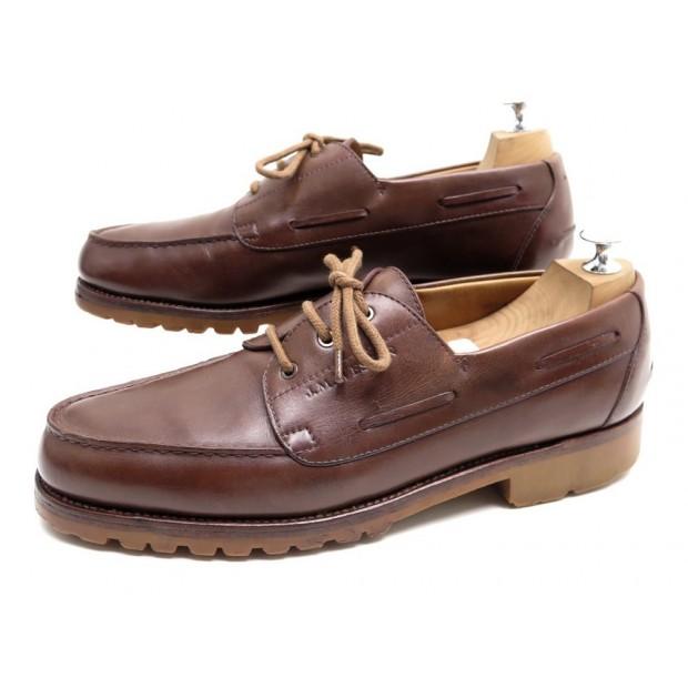 jm 45 10 mocassins weston 690 chaussures 5c bateaux mnyNw8Pv0O