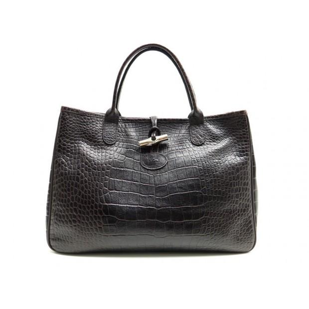 sac a main longchamp roseau 1686158703 cabas s en cuir