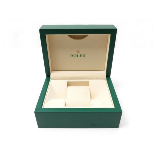 BOITE ROLEX 39137.71 POUR MONTRE DEEPSEA CERAMIQUE SUBMARINER GMT WATCH BOX