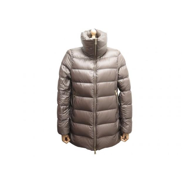 fb0e1ce07a9 manteau moncler torcy t2 m 40 doudoune legere