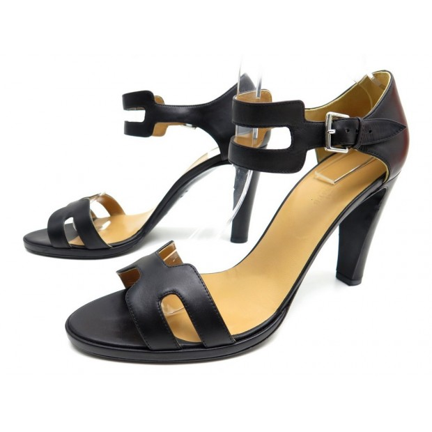 65cbfe61b3 chaussures hermes oracle 071014z 40.5 sandales