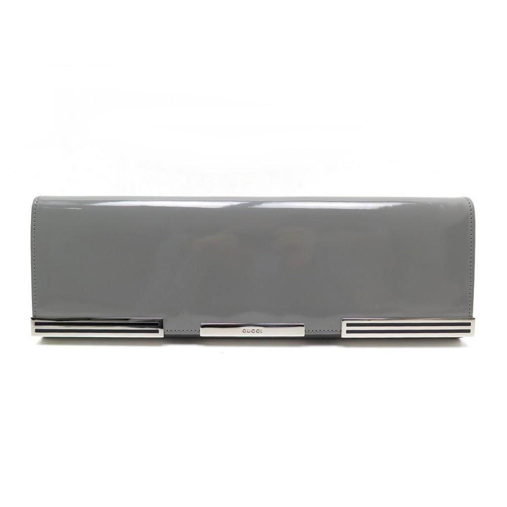 b534e458d1 sac a main gucci sigrid 240250 pochette en cuir verni