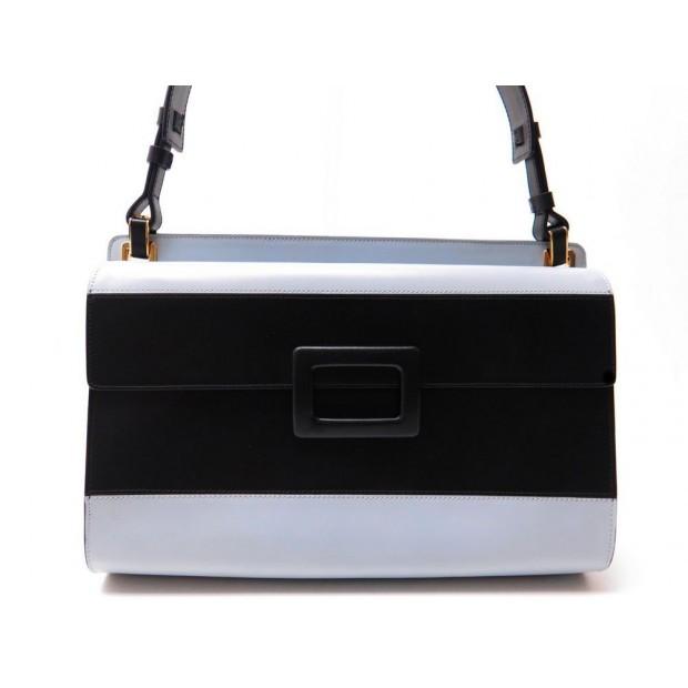 NEUF SAC A MAIN ROGER VIVIER MISS VIV' SMALL E-W BANDEAU + BOITE HAND BAG 2150€