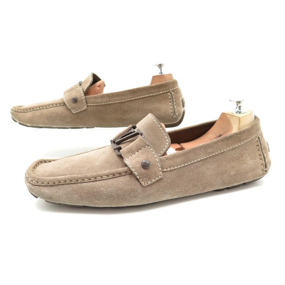 chaussures louis vuitton monte carlo 9