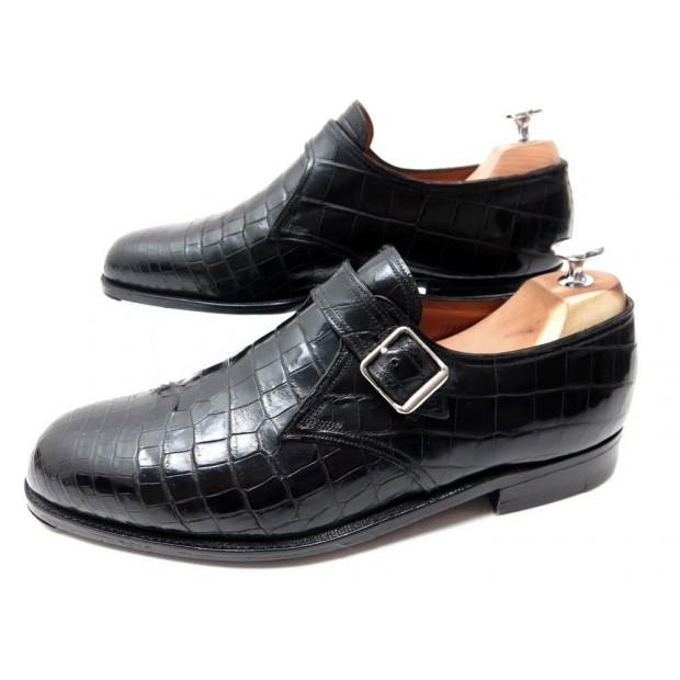 A Weston Jm 581 42 Boucles 8d Chaussures Mocassins 8wXPkn0O