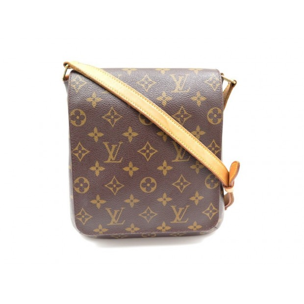 5f45deeac0 sac a main louis vuitton musette salsa pm toile