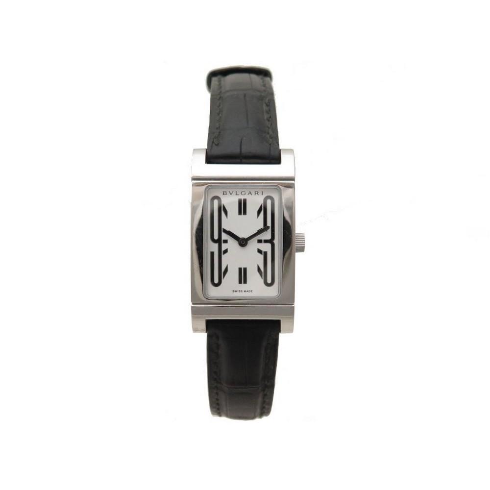 montre bulgari rettangolo rt39s 20 x 38 mm classique 862810774e4