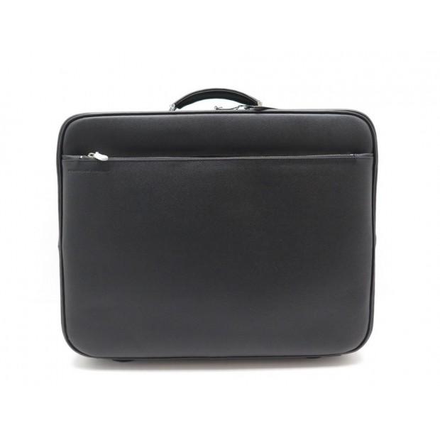 Valise A Roulette Porsche Design Briefcase S