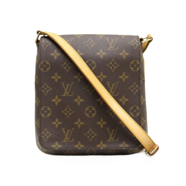 58bfdd152c sac a main louis vuitton salsa pm bandouliere en toile