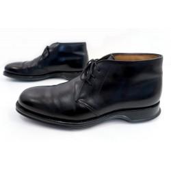 Dépôt vente de chaussures pour hommes 3 boutiques à Paris