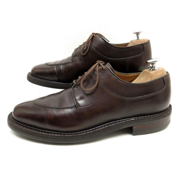 Chaussures 5 Cuir Derby Demi Chasse En 5 8 Bowen 42 CCxwT