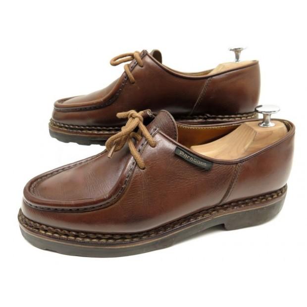 Mocassins Bateaux Chaussures 40 41 Paraboot En Michael