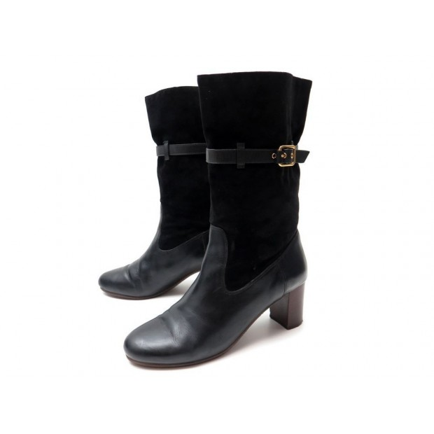 Chaussures 5 38 By Jacobs Bottes Marc Veau fgYy6vb7