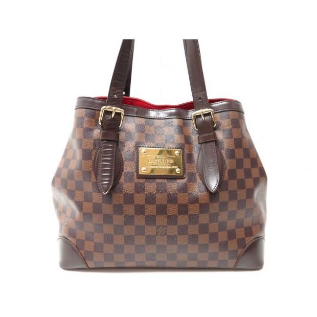 vente en magasin se connecter sélectionner pour le meilleur sac a main louis vuitton hampstead gm cabas toile