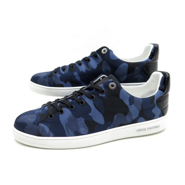 fe204853b4c9 chaussures louis vuitton frontrow camouflage 8 42