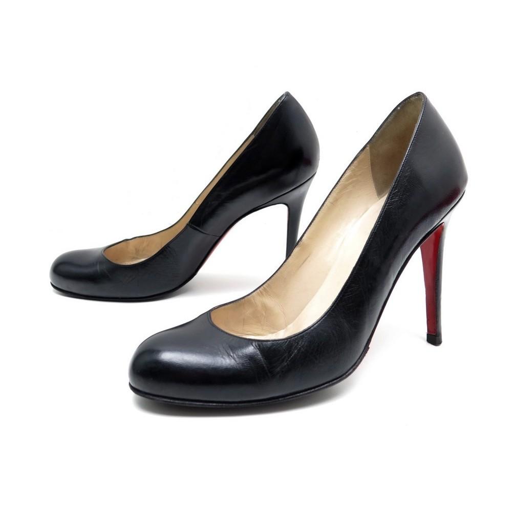 chaussure louboutin femme 38