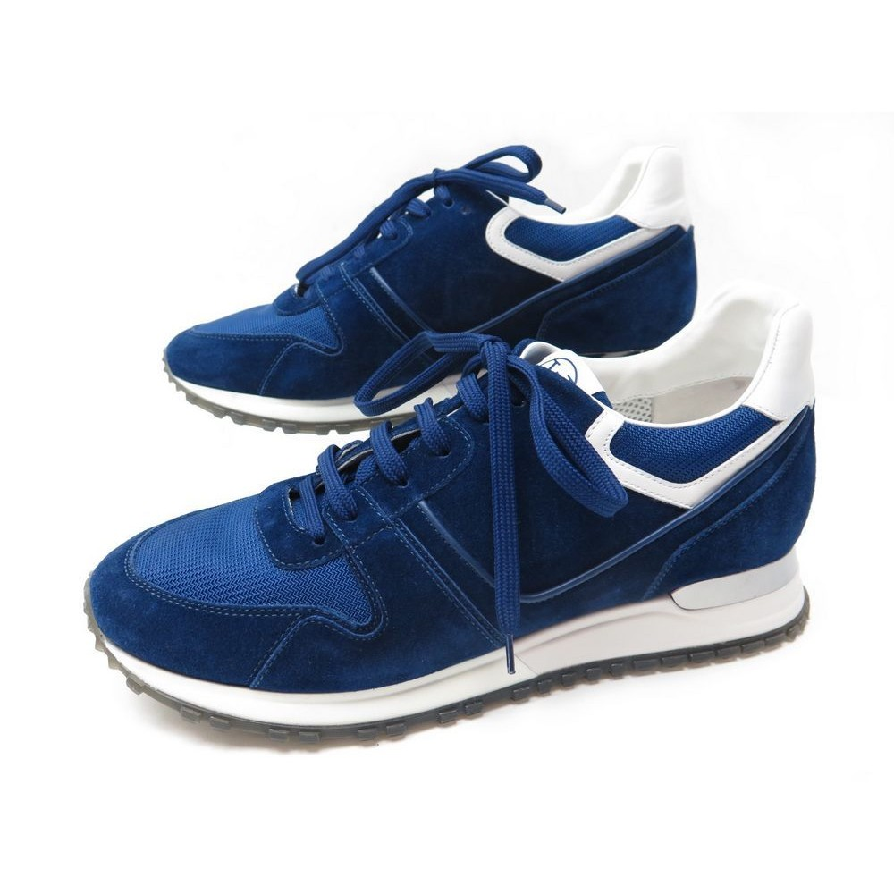 200b66317e7b NEUF CHAUSSURES LOUIS VUITTON RUNNING SNEAKERS 39IT 40FR. Loading zoom