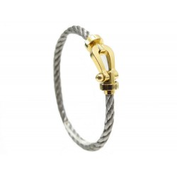 BRACELET FRED FORCE 10 OR JAUNE