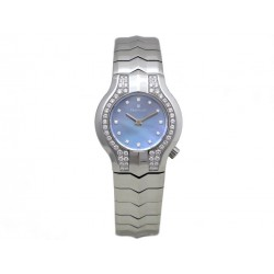 NEUF MONTRE TAG HEUER ALTER EGO WP131F 29 MM QUARTZ DIAMANT & ACIER WATCH 3775€