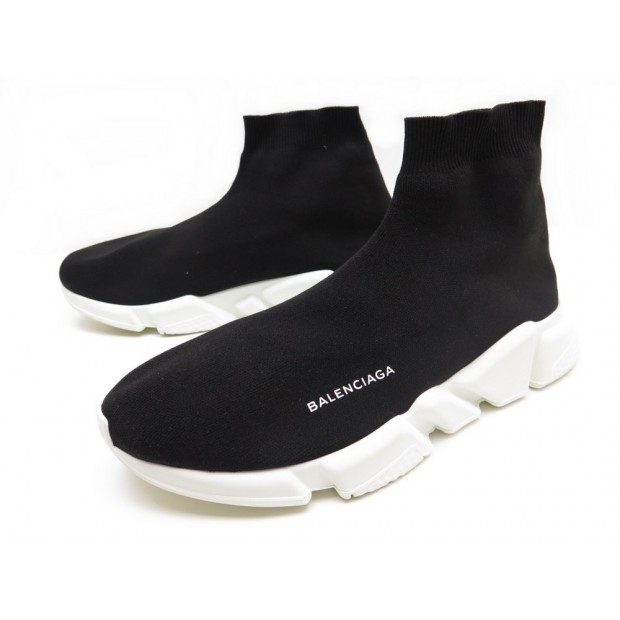 chaussures balenciaga trainers speed socks 45