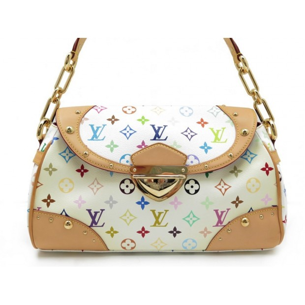 83b025ccd858 sac a main louis vuitton beverly mm monogram