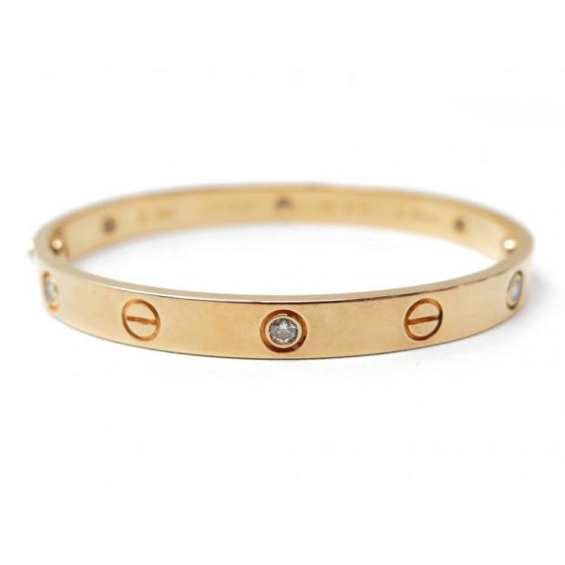 bracelet femme cartier