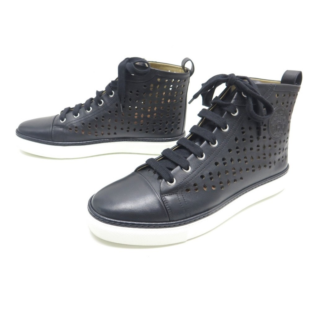 Baskets Chaussures Chaussures Montantes Hermes Jimmy Hermes Jimmy Baskets 4ALq5Rc3jS